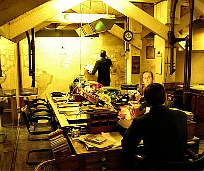 Churchill war rooms london formally cabinet war rooms london - Churchill war cabinet rooms ...