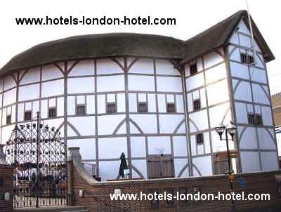 Shakespeares globe theatre london travel guide architecture and design malvernweather Images