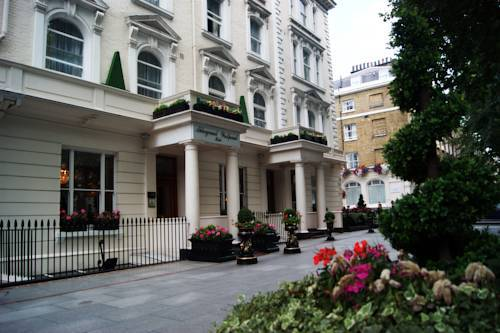 Picture of Abbey Court Hotel (Hyde Park)