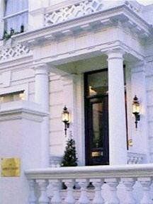 Picture of Abbey Court Kensington