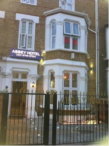 Picture of Abbey Hotel
