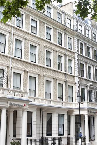 Picture of Villa Kensington