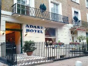 Picture of Adare Hotel