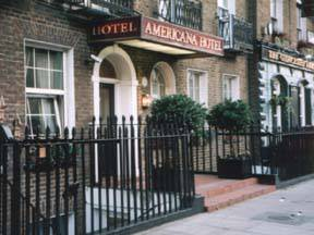 Picture of Americana Hotel