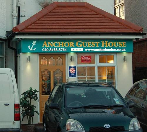 Picture of Anchor House B&B Hotel