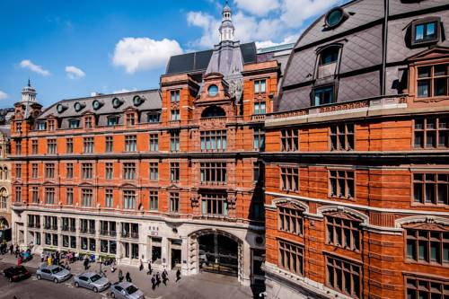 Picture of Andaz Liverpool Street London