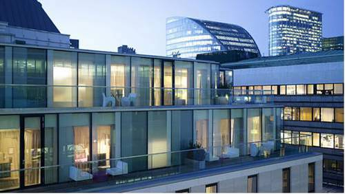 Picture of Apex London Wall Hotel
