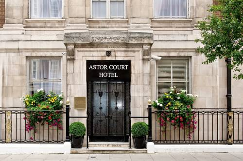 Picture of Astor Court Hotel