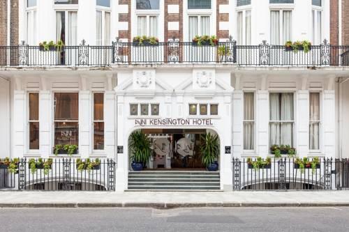 Picture of Avni Kensington Hotel