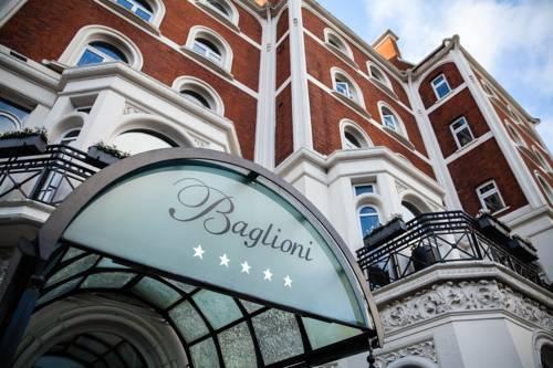 Picture of Baglioni Hotel