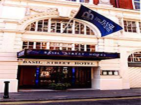 Picture of Basil Street Hotel