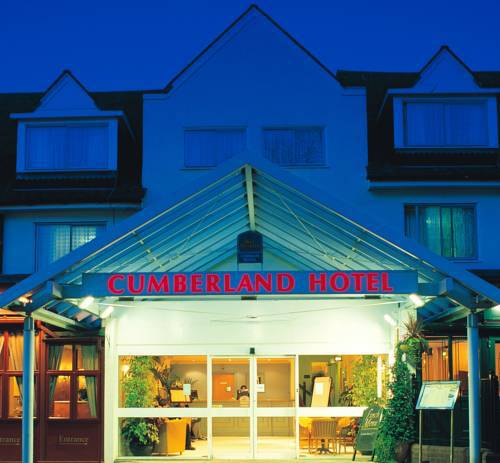 Picture of Best Western Cumberland Hotel
