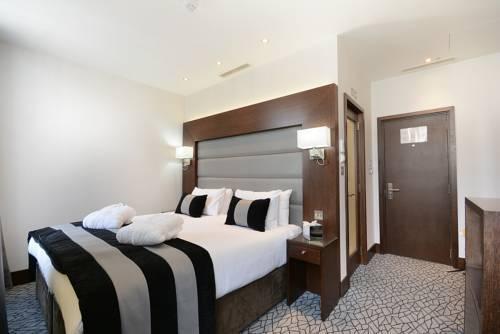 Picture of Paddington Court Hotel