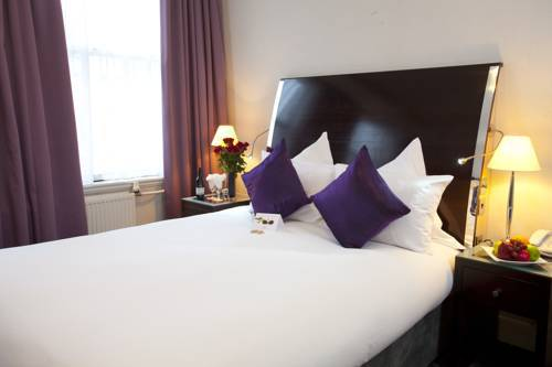 Picture of Best Western Shaftesbury Hotel