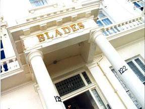 Picture of Blades Hotel