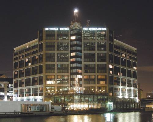 Picture of Britannia International Hotel