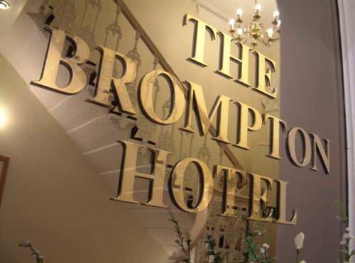 Picture of Brompton Hotel London