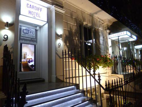 Picture of Cardiff Hotel