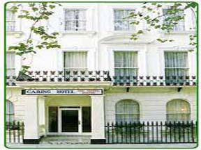 Picture of Caring Hotel