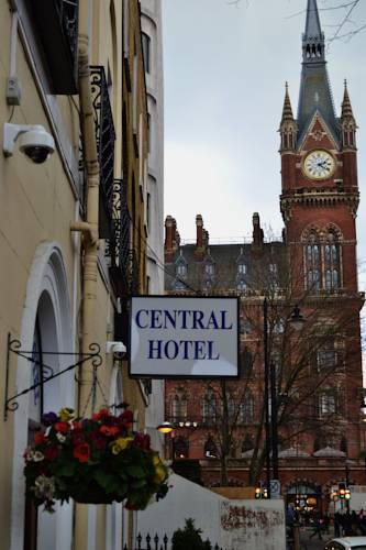 Picture of Central Hotel