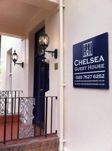 Picture of Chelsea Guest House