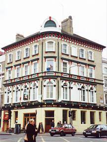Picture of Chelsea Lodge Hotel