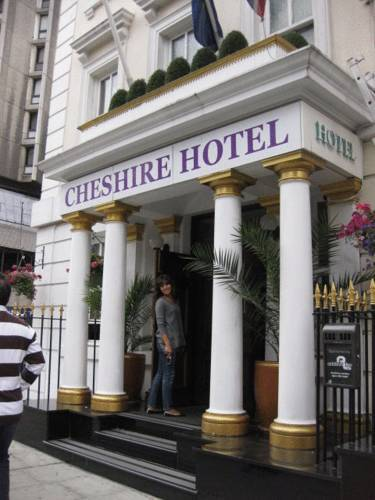Picture of Cheshire Hotel