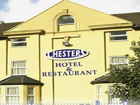 Picture of Chesters Hotel & Restaurant