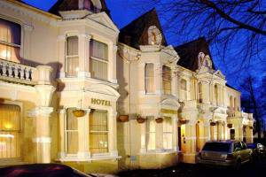 Picture of Chiswick Hotel