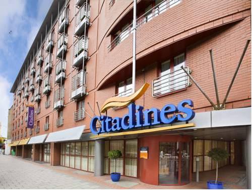 Picture of Citadines Apart'hotel Barbican