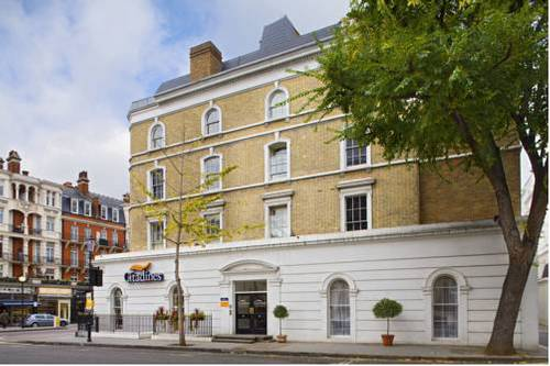 Picture of Citadines Apart'hotel South Kensington