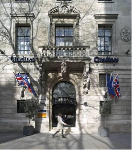Picture of Citadines Apart'hotel Trafalgar