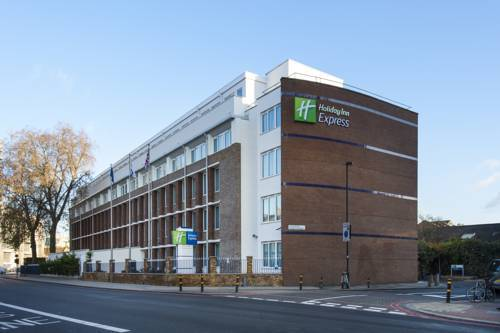 Picture of Comfort Inn Lambeth