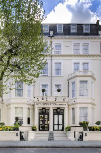 Picture of City Continental Kensington