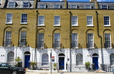 Picture of Comfort Inn Kings Cross
