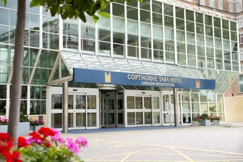 Picture of Copthorne Tara Hotel London Kensington
