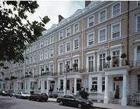 Picture of Cranley Gardens Hotel