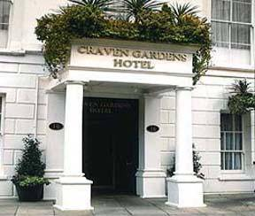Picture of Craven Gardens Hotel