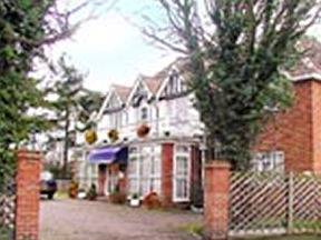 Picture of Cumberland House Gatwick