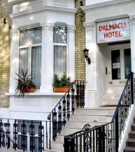 Picture of Dalmacia Hotel