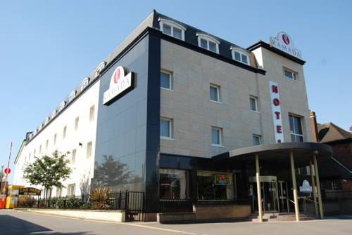 Picture of Days Hotel London - South Ruislip