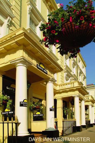 Picture of Days Inn Westminster(Ex Comfort Inn)