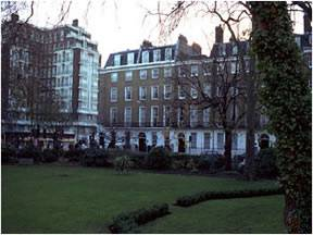 Picture of Dorset Square Hotel