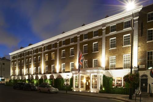 Picture of Durrants Hotel