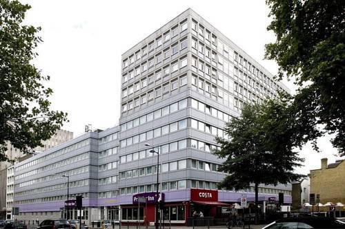 Picture of Euston Premier Travel Inn