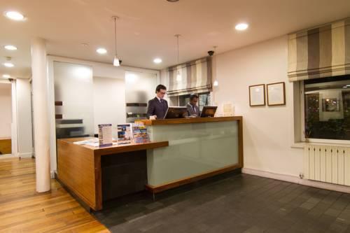 Picture of Euston Square Hotel