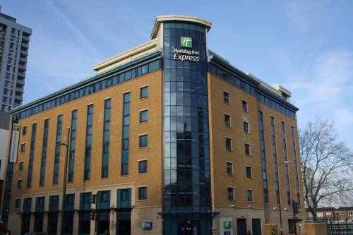 Picture of Express by Holiday Inn Stratford