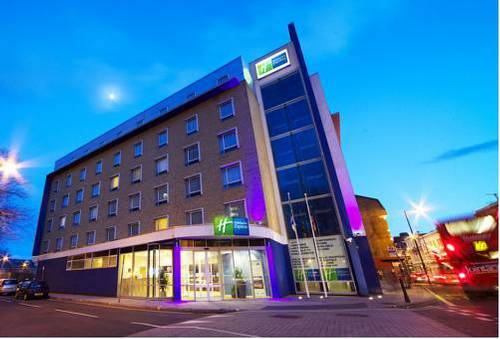 Picture of Express by Holiday Inn Earls Court