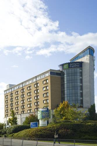 Picture of Express By Holiday Inn Greenwich