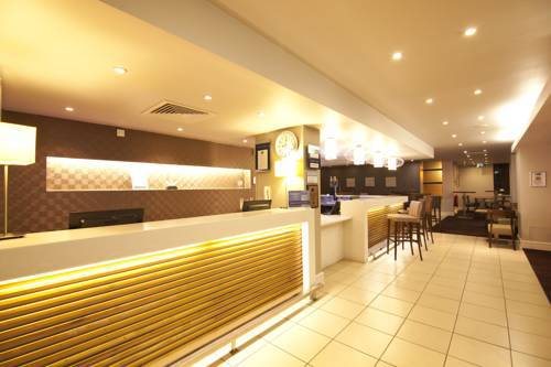 Picture of Express by Holiday Inn Croydon